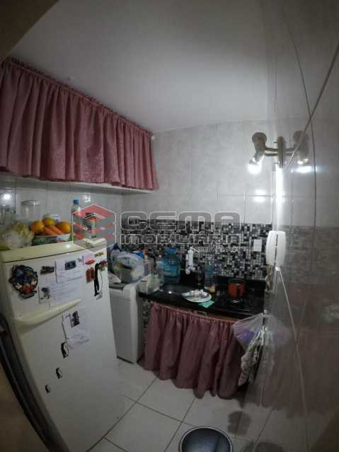 9 - Kitnet/Conjugado 28m² à venda Rua Conde Lages,Glória, Zona Centro RJ - R$ 267.000 - LAKI00632 - 10