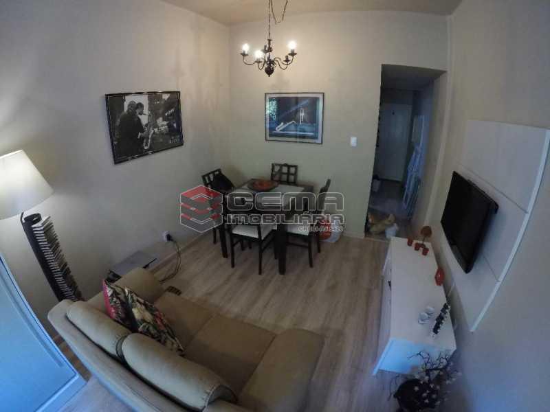 5 - Kitnet/Conjugado 28m² à venda Rua Conde Lages,Glória, Zona Centro RJ - R$ 267.000 - LAKI00632 - 6