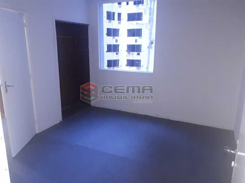 . - Sala Comercial 35m² à venda Centro RJ - R$ 148.000 - LASL00204 - 1