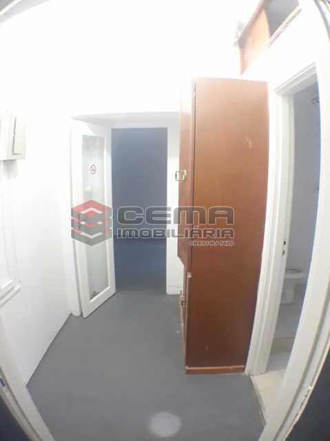 . - Sala Comercial 35m² à venda Centro RJ - R$ 148.000 - LASL00204 - 6