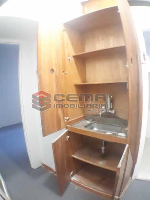 . - Sala Comercial 35m² à venda Centro RJ - R$ 148.000 - LASL00204 - 9