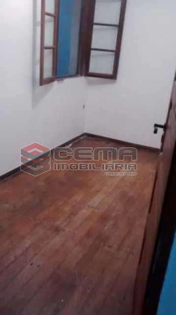 entrada - Casa de Vila à venda Rua do Catete,Glória, Zona Sul RJ - R$ 1.390.000 - LACV40012 - 5