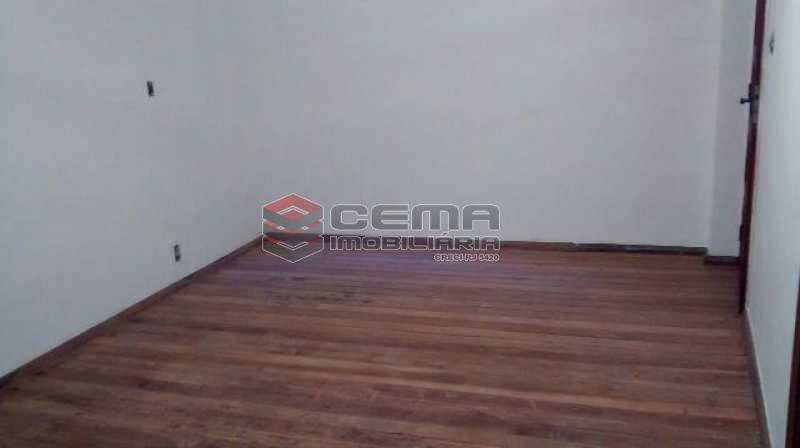 sala - Casa de Vila à venda Rua do Catete,Glória, Zona Sul RJ - R$ 1.390.000 - LACV40012 - 6