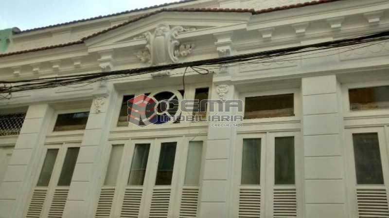 casa - Casa de Vila à venda Rua do Catete,Glória, Zona Sul RJ - R$ 1.390.000 - LACV40012 - 20
