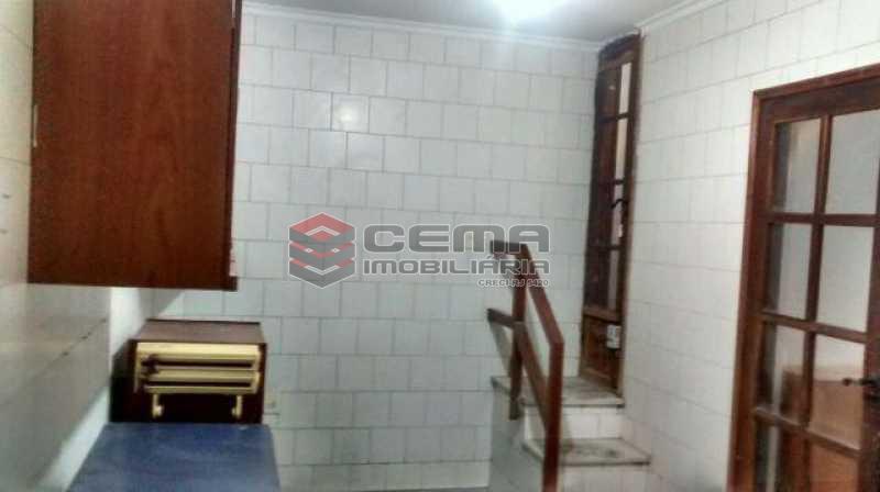 quarto - Casa de Vila à venda Rua do Catete,Glória, Zona Sul RJ - R$ 1.390.000 - LACV40012 - 15