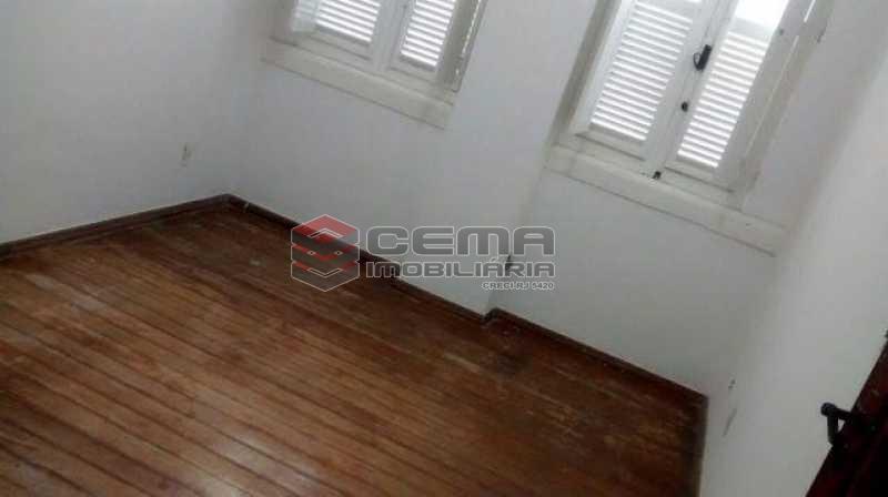 quarto - Casa de Vila à venda Rua do Catete,Glória, Zona Sul RJ - R$ 1.390.000 - LACV40012 - 19