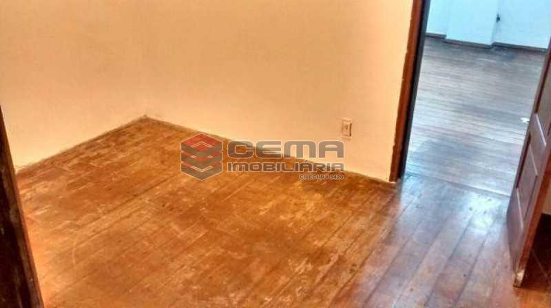 entrada - Casa de Vila à venda Rua do Catete,Glória, Zona Sul RJ - R$ 1.390.000 - LACV40012 - 23