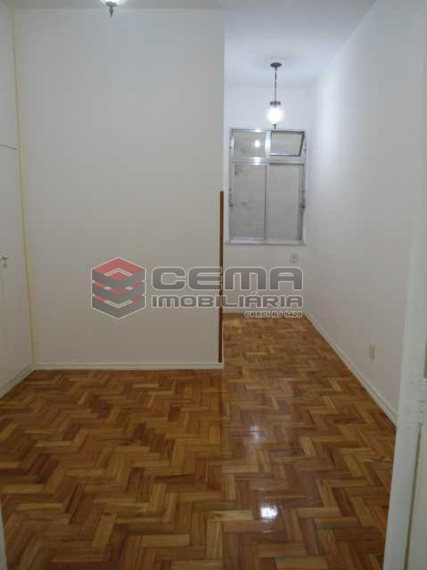 foto 13_quarto armario - Apartamento 2 quartos à venda Laranjeiras, Zona Sul RJ - R$ 850.000 - LAAP21948 - 14