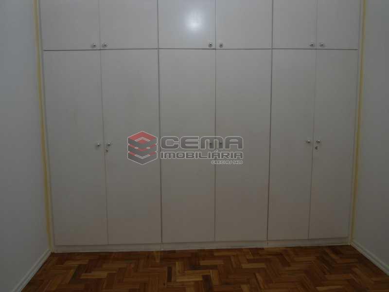 foto 14_quarto armario - Apartamento 2 quartos à venda Laranjeiras, Zona Sul RJ - R$ 850.000 - LAAP21948 - 15