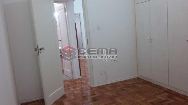 foto 15_quarto armario - Apartamento 2 quartos à venda Laranjeiras, Zona Sul RJ - R$ 850.000 - LAAP21948 - 16