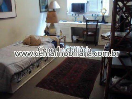 QUARTO 01 - Apartamento à venda Avenida Rui Barbosa,Flamengo, Zona Sul RJ - R$ 2.987.000 - LA40772 - 10