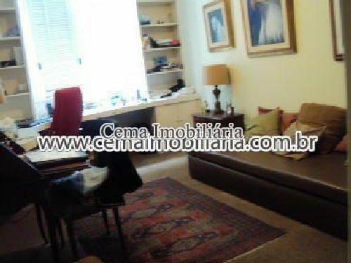 QUARTO 02 - Apartamento à venda Avenida Rui Barbosa,Flamengo, Zona Sul RJ - R$ 2.987.000 - LA40772 - 11