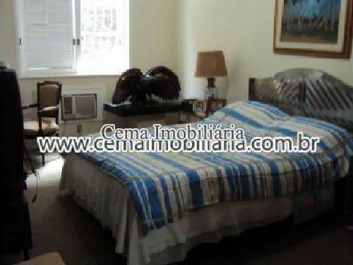 QUARTO 03 - Apartamento à venda Avenida Rui Barbosa,Flamengo, Zona Sul RJ - R$ 2.987.000 - LA40772 - 12