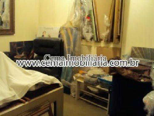 QUARTO 04 - Apartamento à venda Avenida Rui Barbosa,Flamengo, Zona Sul RJ - R$ 2.987.000 - LA40772 - 13