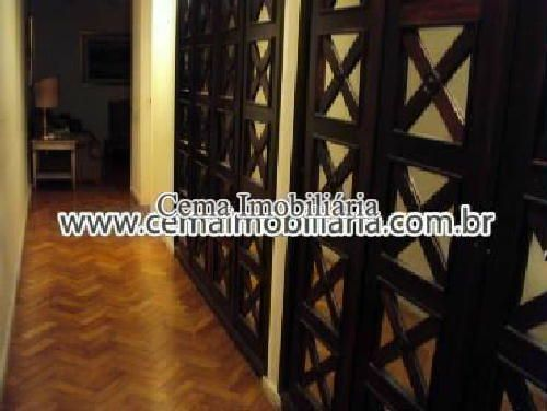 ARMÁRIOS - Apartamento à venda Avenida Rui Barbosa,Flamengo, Zona Sul RJ - R$ 2.987.000 - LA40772 - 18