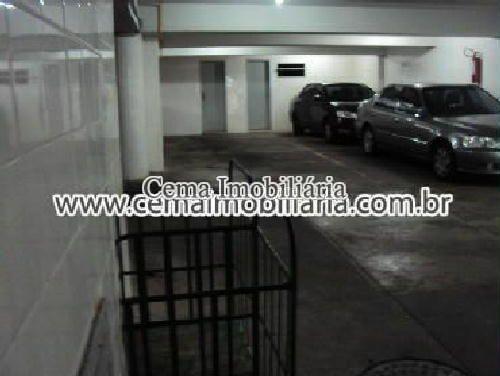GARAGEM - Apartamento à venda Avenida Rui Barbosa,Flamengo, Zona Sul RJ - R$ 2.987.000 - LA40772 - 20
