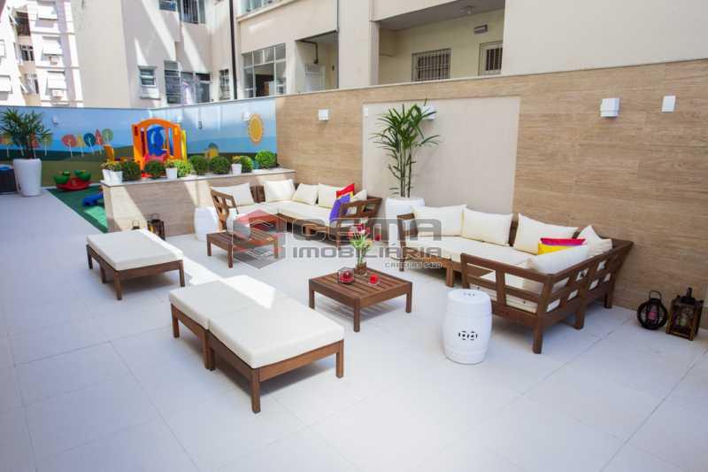65a948ce-c9da-4082-8fde-335cc3 - Apartamento novo com 2 quartos (suítes), vaga de garagem, lazer completo - LAAP21968 - 15