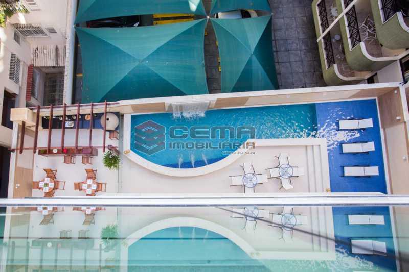 d8e724a9-5cfc-4d32-b159-5db947 - Apartamento novo com 2 quartos (suítes), vaga de garagem, lazer completo - LAAP21968 - 19