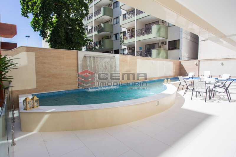 edc98f38-d4ca-48fe-9505-19c057 - Apartamento novo com 2 quartos (suítes), vaga de garagem, lazer completo - LAAP21968 - 21