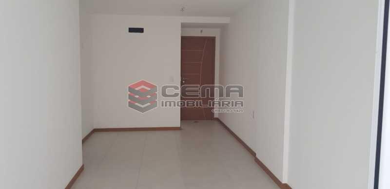 5a471b37-1b63-4ba7-907d-880b61 - Apartamento 3 suítes e 2 vagas no Flamengo - Lançamento - LAAP31635 - 4
