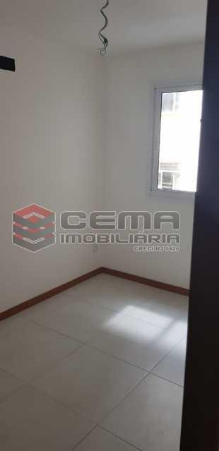5be29c12-2298-455a-b140-6e3fb1 - Apartamento 3 suítes e 2 vagas no Flamengo - Lançamento - LAAP31635 - 5