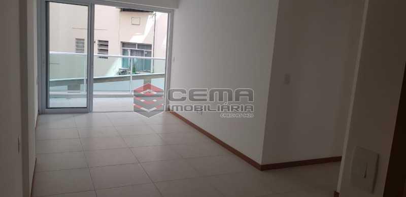 7e7e258e-e419-478c-97fd-271692 - Apartamento 3 suítes e 2 vagas no Flamengo - Lançamento - LAAP31635 - 6