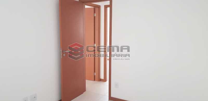 a16564a3-40d7-4c73-97a6-0b083d - Apartamento 3 suítes e 2 vagas no Flamengo - Lançamento - LAAP31635 - 9