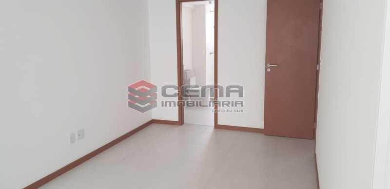 bd77386a-b0a9-4fab-9ddf-2dc4fc - Apartamento 3 suítes e 2 vagas no Flamengo - Lançamento - LAAP31635 - 11