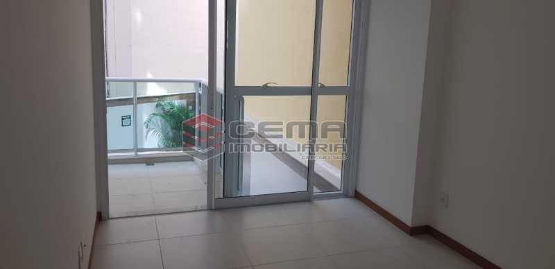 d8cb8457-f554-49a6-b9d0-e9725f - Apartamento 3 suítes e 2 vagas no Flamengo - Lançamento - LAAP31635 - 12