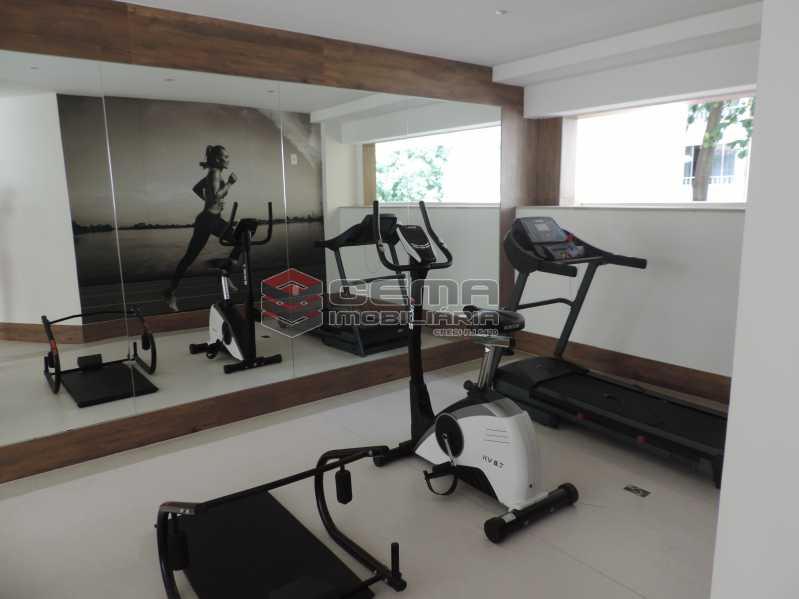 DSCN1059 - Apartamento 3 suítes e 2 vagas no Flamengo - Lançamento - LAAP31635 - 16