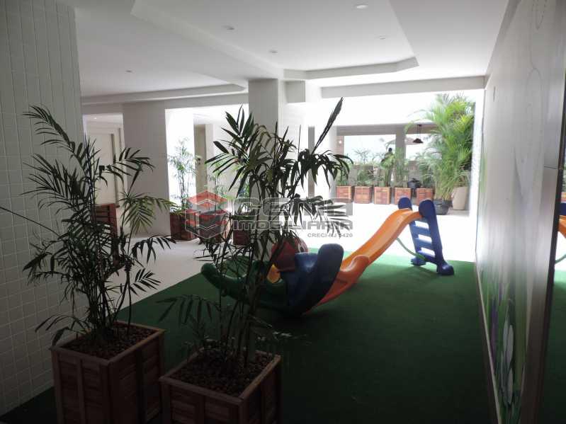 DSCN1060 - Apartamento 3 suítes e 2 vagas no Flamengo - Lançamento - LAAP31635 - 18