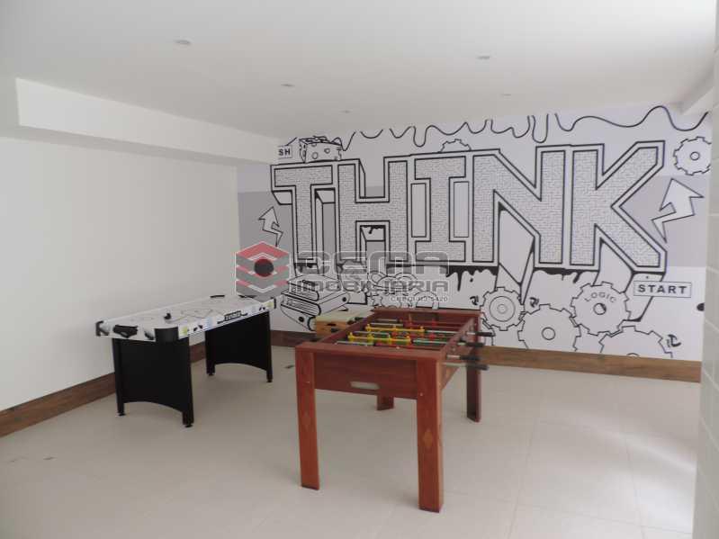 DSCN1061 - Apartamento 3 suítes e 2 vagas no Flamengo - Lançamento - LAAP31635 - 19
