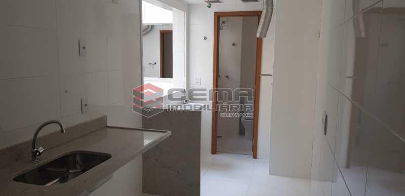 e04d134a-8e6a-4e59-b925-37b181 - Apartamento 3 suítes e 2 vagas no Flamengo - Lançamento - LAAP31635 - 13