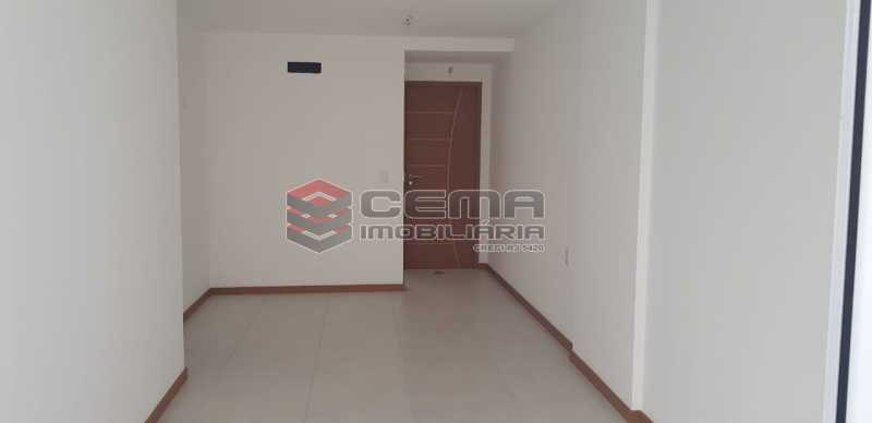5a471b37-1b63-4ba7-907d-880b61 - Apartamento 3 suítes e 2 vagas no Flamengo - Lançamento - LAAP31637 - 5
