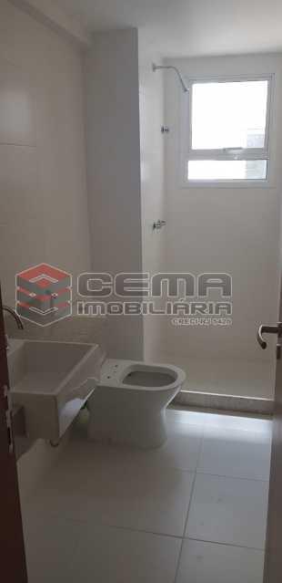 7f75b717-071d-41a2-b45a-4248f7 - Apartamento 3 suítes e 2 vagas no Flamengo - Lançamento - LAAP31637 - 9