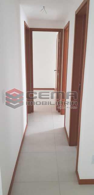 ad98b610-b64e-4339-9309-1dd74e - Apartamento 3 suítes e 2 vagas no Flamengo - Lançamento - LAAP31637 - 11