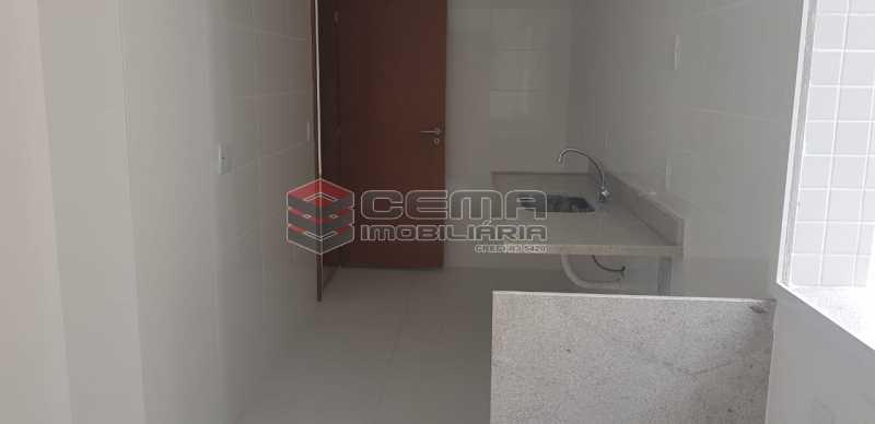 bde68e21-a2ff-4f24-a76f-186b99 - Apartamento 3 suítes e 2 vagas no Flamengo - Lançamento - LAAP31637 - 13