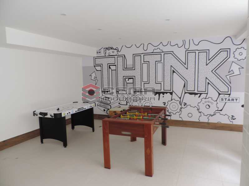 DSCN1061 - Apartamento 3 suítes e 2 vagas no Flamengo - Lançamento - LAAP31637 - 17