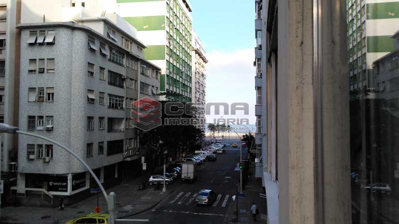 1.vista - Kitnet/Conjugado À Venda - Copacabana - Rio de Janeiro - RJ - LAKI00646 - 1