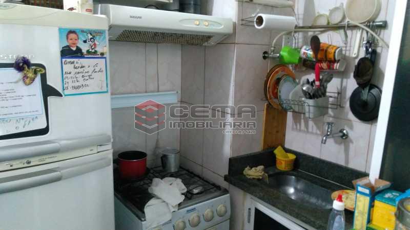 4.2.cozinha - Kitnet/Conjugado À Venda - Copacabana - Rio de Janeiro - RJ - LAKI00646 - 14