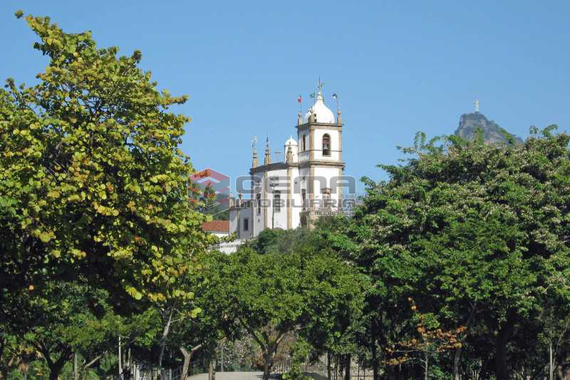 igreja da Glória - Apartamento 1 quarto à venda Glória, Zona Sul RJ - R$ 320.000 - LAAP11165 - 21
