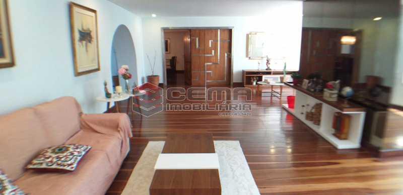 WhatsApp Image 2019-04-16 at 1 - Apartamento 4 Quartos À Venda Copacabana, Zona Sul RJ - R$ 3.100.000 - LA40801 - 3