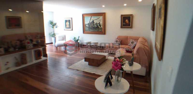 WhatsApp Image 2019-04-16 at 1 - Apartamento 4 Quartos À Venda Copacabana, Zona Sul RJ - R$ 3.100.000 - LA40801 - 4