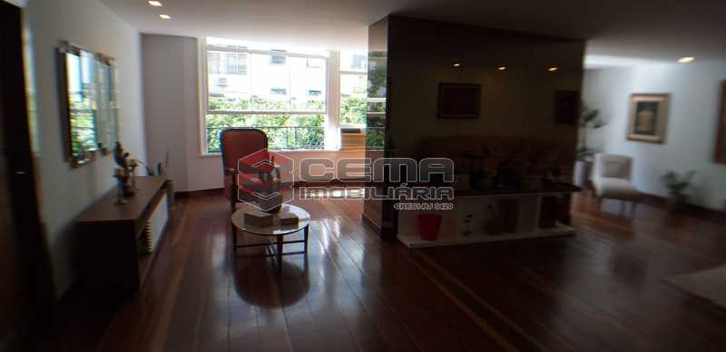 WhatsApp Image 2019-04-16 at 1 - Apartamento 4 Quartos À Venda Copacabana, Zona Sul RJ - R$ 3.100.000 - LA40801 - 9