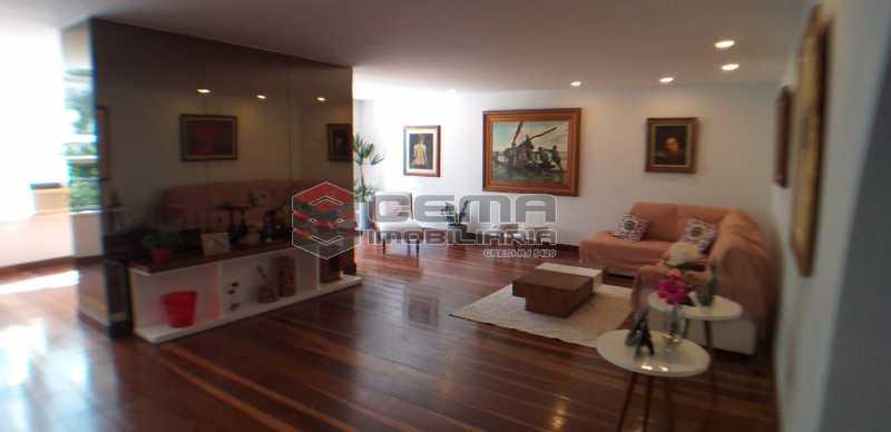 WhatsApp Image 2019-04-16 at 1 - Apartamento 4 Quartos À Venda Copacabana, Zona Sul RJ - R$ 3.100.000 - LA40801 - 8