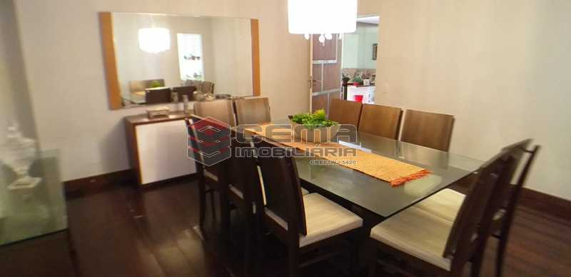 WhatsApp Image 2019-04-16 at 1 - Apartamento 4 Quartos À Venda Copacabana, Zona Sul RJ - R$ 3.100.000 - LA40801 - 10
