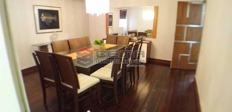 WhatsApp Image 2019-04-16 at 1 - Apartamento 4 Quartos À Venda Copacabana, Zona Sul RJ - R$ 3.100.000 - LA40801 - 13