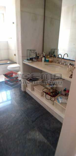 WhatsApp Image 2019-04-16 at 1 - Apartamento 4 Quartos À Venda Copacabana, Zona Sul RJ - R$ 3.100.000 - LA40801 - 21