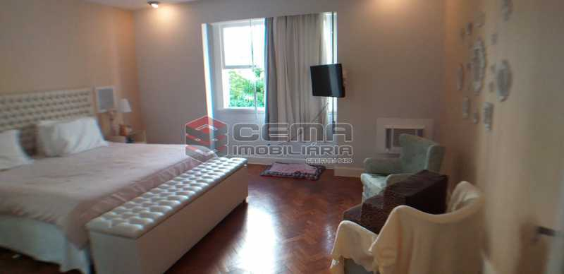 WhatsApp Image 2019-04-16 at 1 - Apartamento 4 Quartos À Venda Copacabana, Zona Sul RJ - R$ 3.100.000 - LA40801 - 22