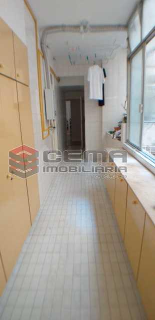 WhatsApp Image 2019-04-16 at 1 - Apartamento 4 Quartos À Venda Copacabana, Zona Sul RJ - R$ 3.100.000 - LA40801 - 31